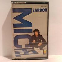 Michel Sardou (Cassette Audio - K7 - Tape)