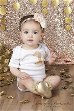 """72""""*72"""" Sparkly Rose Gold Shimmer Sequin Fabric Photography Backdrop Curtain"""