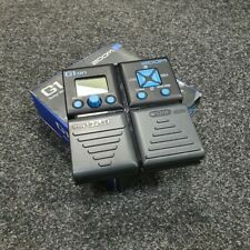 Guitar Effects Pedal Zoom G1on Multi USED! RKZMP110521