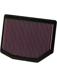 K&N Air Filter FOR BMW Z4 E85 (33-2372)