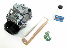 New A/C Compressor Kit Toyota Rava 06-12 3.5L (7SBU16C) 1 Year Warranty