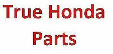 Front Rear Organic Brake Pads 2006-2010 Honda GL1800HPN Gold Wing fn
