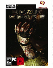 Dead Space Origin Pc Key Game Download Code Neu Global