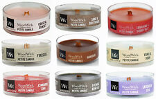 WoodWick Petite Candle ~ Buy 2, Get 1 Free ~ Wooden Wick ~ Select Your Favorites