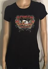 NWT New Sturgis Motorcycles Black Hills Rally 2012 72 Anniversary Medium T-shirt