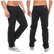 Tommy Hilfiger Denim Ryan Jeans CHC Regular Straight Fit NEU Hose