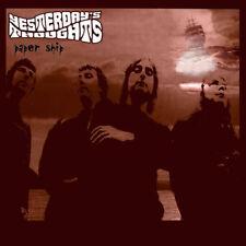 Yesterday's Thoughts – Paper Ship / Missing vinyl LP – MV994 Neu