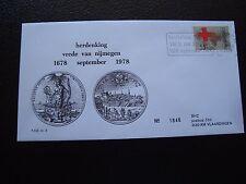 PAYS-BAS - enveloppe 1978 (B2) netherlands