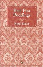 Real Fast Puddings Over 200 Desserts By Nigel Slater NEW Paperback Cookery Book
