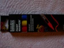 Liquitex Paint Markers Color Set