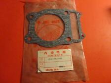 NOS OEM FACTORY HONDA ATC250ES ATC250SX TRX250 CYLINDER GASKET 12191-HA0-000