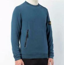 Men's hooded Classic Thin sweatshirts Zip pocket