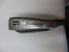 /Excalibur Phoenix Stainless #6 Iron - Right Hand - Women's - Graphite Shaft