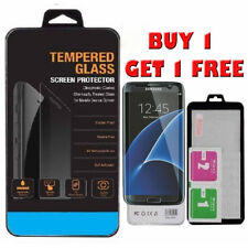 100% GORILLA TEMPERED GLASS FILM SCREEN PROTECTOR FOR SAMSUNG GALAXY S8 PLUS
