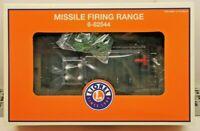 Lionel Missle Firing Range 6-82544 NIB C-9                                    -m