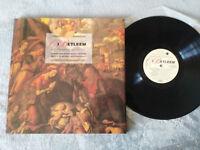 Oi Betleem Musica Weihnachten Im Euskalerria Literatur Abesbatza LP vinyl VG/VG