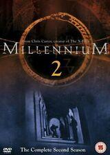 Millennium  Season 2 [DVD] [1996]