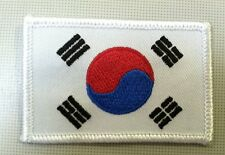 "Korean Flag Patch  2 5/8"" wide"