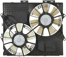 Spectra Premium Industries Inc CF12053 Radiator Fan Assy