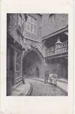 Black Gate Of Castle From East, NEWCASTLE UPON TYNE, Northumberland