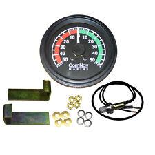 ComNav Analog Rudder Angle Indicator Meter