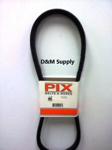 """Sickle Mower Belt 12"""" pulley to fit Ford 501 14-92 New Idea 299 conditioner √"""