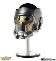 Sideshow Guardians of The Galaxy Star-Lord 1:1 Scale Prop Replica EFX 193/750