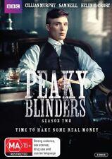 Peaky Blinders - Season 2, DVD