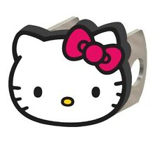 Hello Kitty HITCH COVER Plug Universal Fit METAL