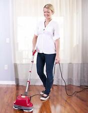 Boss Floor Scrubber Buffer Hardwood Tile Carpet Vinyl Laminate Cleaner Polisher