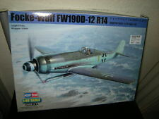 1:48 Hobby Boss Focke-Wulf FW190D-12 R14 OVP