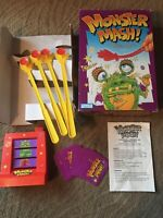 Vintage 1994 Monster Mash Game by Parker Brothers Complete Very Nice