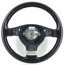 Genuine VW MK5 Golf steering wheel. MFSW GT GTi GTD Passat Polo T5 etc.   1E