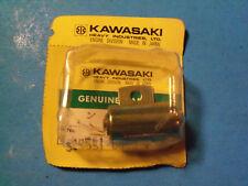NEW KAWASAKI CONDENSER 312551-8436-00 OEM FREE SHIPPING K1