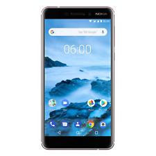 Nokia 11PL2W01A05 6 2018 White E