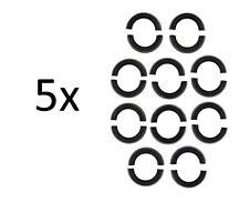 32 mm Base Adapter (50 Stück)