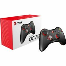 4719072604653 MSI Force Gc30 Wireless Pro Gaming Controller PC and Android 'pc a