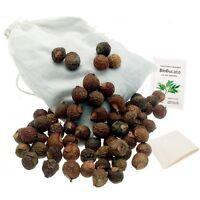 1 Kg Soapnuts Noci Del Sapone Bacche Lavaggio Nuts Organico detersivo naturale