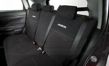 Rear Seat covers suits Mitsubishi ASX Brand New Genuine 2010- 2017 accessories