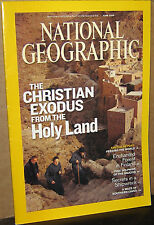 NATIONAL GEOGRAPHIC JUNE 2009 EXODUS,FINLAND,PNKDOLPHIN