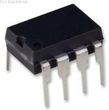 MICROCHIP - PIC12F1501-I/P - IC, MCU, 8BIT, 1.75KB FLASH, 8PDIP
