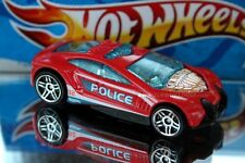 2013 Hot Wheels Police Pursuit Exclusive Speed Trap