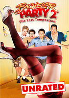 Bachelor Party 2: The Last Temptation (DVD, 2008, Unrated) Ships in 12 hours!!!
