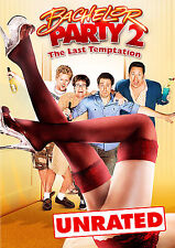 Bachelor Party 2: The Last Temptation (DVD, 2008)-NEW!!