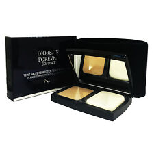 Diorskin Forever Compact 022 by Christian Dior for Women 0.35oz New in Box