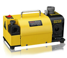 MR-13A Drill Bit Sharpener Grinder 100-130 Angle Grinding Machine for 2-13mm NEW