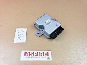 2014-2017 Mazda 3 Fuel Pump Control Module PE0218561 OEM