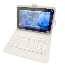 10.1' Stand Case Built-In Keyboard For Lenovo TAB 2 A10-70 Tablet