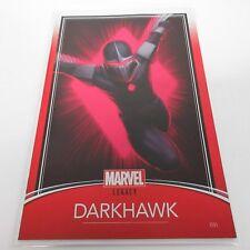 Marvel Legacy Darkhawk #51 Trading Card Variant NM