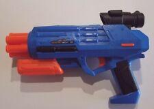 Buzz Bee Toys - Ultra Tek Air Warrior Night Tek Toy Gun with Night Vision Scope